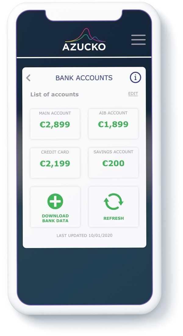Track-bank-accounts